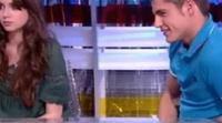 Maxi Iglesias y Ana de Armas en 'El hormiguero'