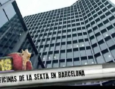 Cabecera de 'Animales secundarios', programa especial de laSexta