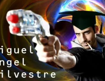 'La noche de...' repasa la vida de Miguel Ángel Silvestre, El Duque