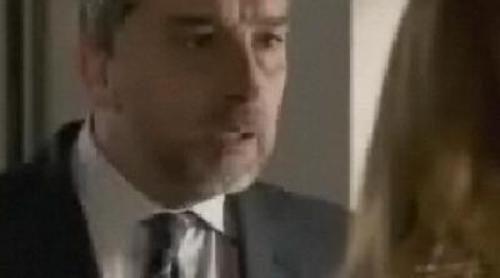 Aurelio pone de los nervios al Doctor Mateo