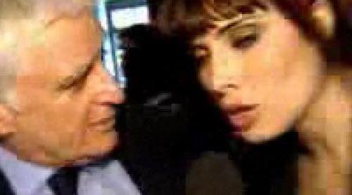 Vasile habla con Pilar Rubio de la crisis en Telecinco