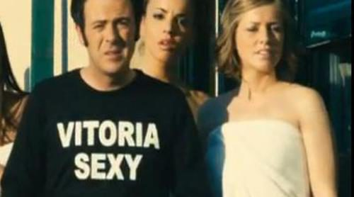 Cuarto spot promocional de la serie 'Euskolegas' de ETB2