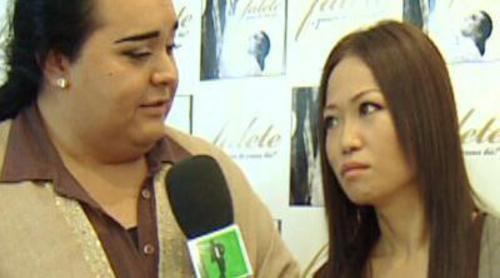Las mejores entrevistas de Usun Yoon a los andaluces