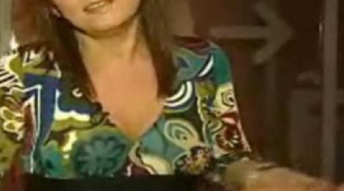 Los presentadores de TVE opinan de Chikilicuatre
