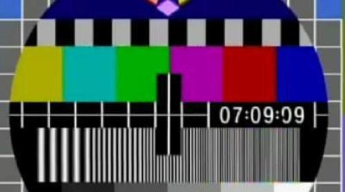 Carta de ajuste en Telemadrid coincidiendo con el 20 aniversario