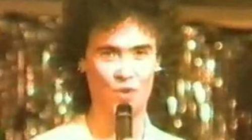 """Susan Boyle hace 25 años (1984) cantando """"The Way We Were"""""""