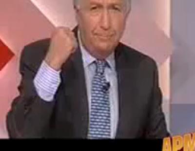 Manuel Torreiglesias en 'APM?', el pum pum