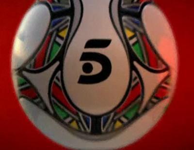 La Copa Confederaciones llega a Telecinco