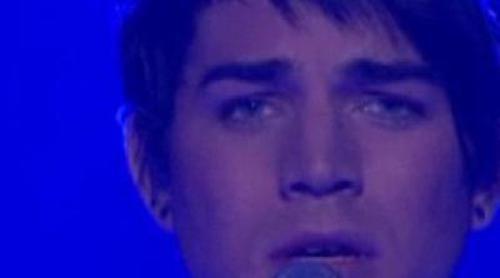 """Adam Lambert: """"One"""""""