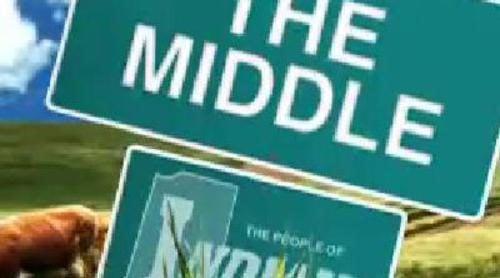 Trailer de 'The Middle'