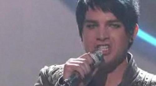 "Adam Lambert, Kris Allen y Queen: ""We are the champions"""