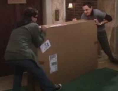 'The Big Bang Theory': subiendo el paquete