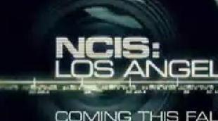 Así es 'NCIS: Los Ángeles'