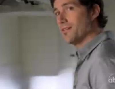 Promo ABC: Teri Hatcher y Matthew Fox
