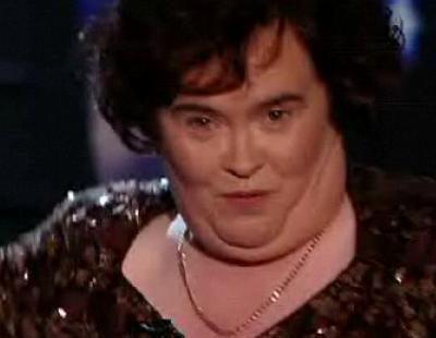 Susan Boyle pasa a la final de 'Britain's Got Talent'