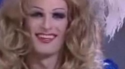 Efrén Reyero es La Piojito de Málaga