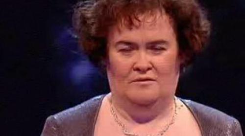 Susan Boyle no gana 'Britain's Got Talent', que se lleva Diversity