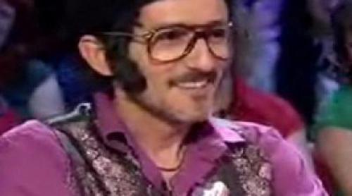 Rodolfo Chikilicuatre en 'Yo estuve allí'