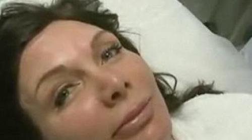 Yola Berrocal se pone botox en 'Callejeros'
