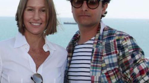 Josie, el nuevo estilista de 'Supermodelo 2008'