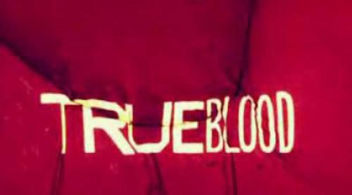 Cabecera (Opening) de 'True Blood'