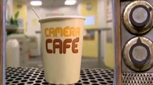 Camera Café: Nuevos capítulos