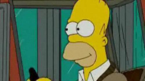 Avance de la temporada 19 de 'Los Simpson'