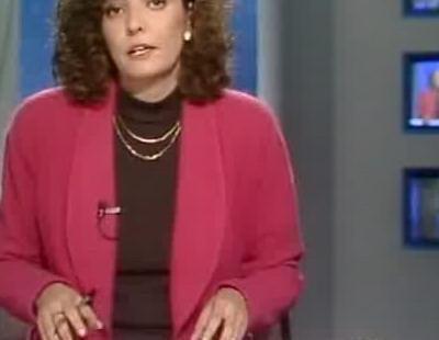 """""""Homenaje"""" a Pepa Bueno en 'Los desayunos de TVE'"""