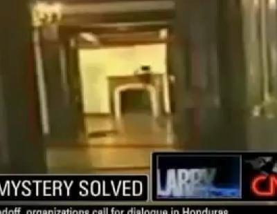 CNN resuelve el misterio del fantasma de Michael Jackson