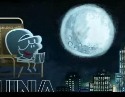 Cortinilla laSexta: Vuelve la luna a estar llena esta noche