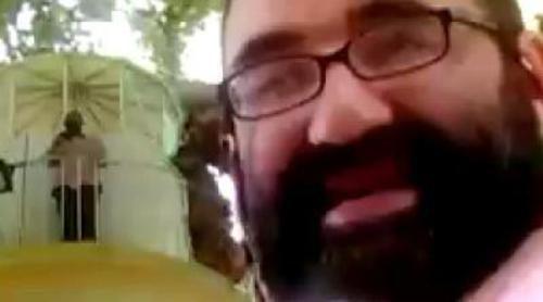 """El Mocito Feliz canta """"¡Olé Mocito!"""""""