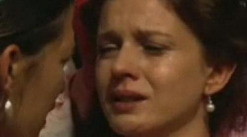 Silvia, Montoya, Kike y Nelson mueren en 'Los hombres de Paco'