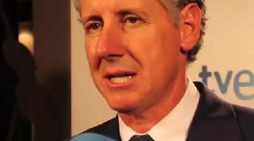 """Lorenzo Milá: """"Pepa Bueno ha mantenido con gran sensibilidad la pluralidad política"""""""