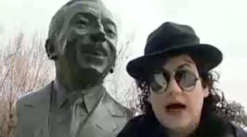 Testimonios: Michael Jackson según Joaquín Reyes