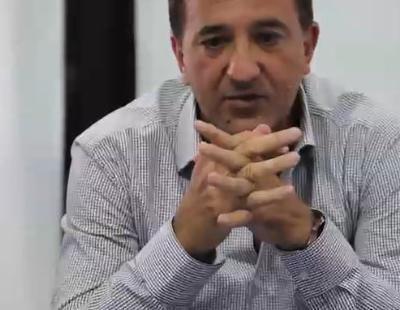 """José Miguel Contreras: """"Prisa conoce nuestras condiciones, de ellos depende aceptarlas o no"""""""