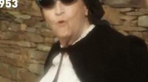 "La abuela de la fabada Litoral: ""Fabes are sexy"""