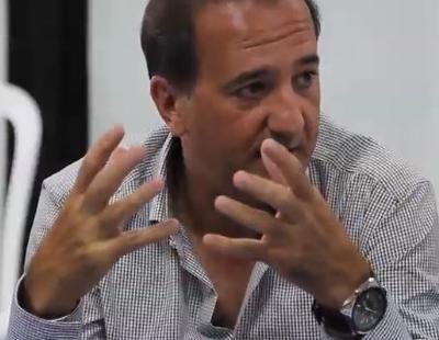 """José Miguel Contreras: """"No le veo mucho sentido a alargar mucho más este proceso"""""""
