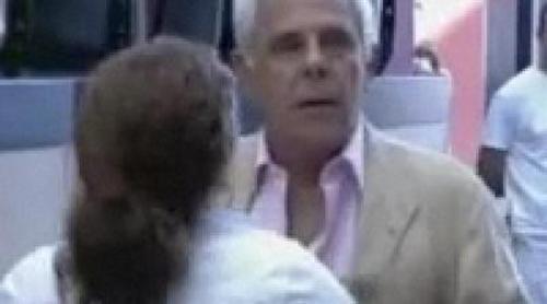 Pelea en 'Sálvame' con Pipi Estrada