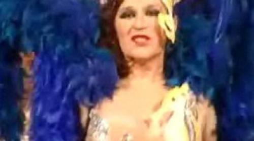 Estela Reynolds, vedette en 'La que se avecina'