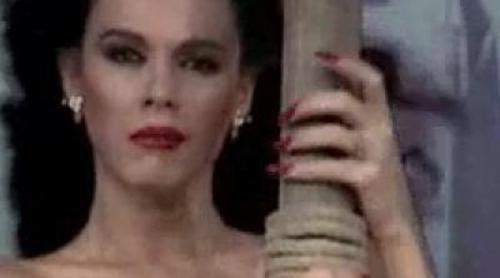 La sintonía original: 'Sálvame' de Bibi Andersen