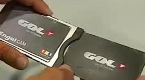 Así funcionará Gol TV en TDT de pago: tarjetas o packs con deco por 60 euros