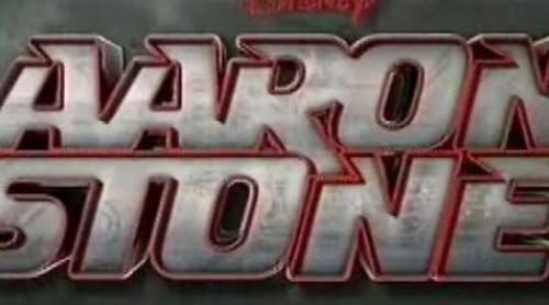 Aaron Stone aterriza en septiembre en Disney XD