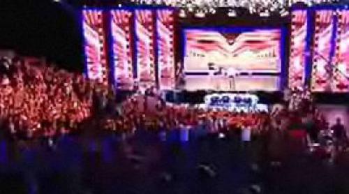 Vuelve 'The X Factor': sexta edición