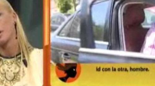 El padre de María José Campanario ataca a Belén Esteban en 'Sálvame'