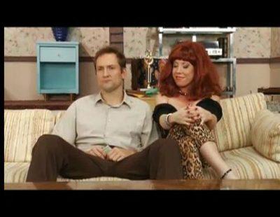 Matrimonio con hijos XXX: La versión porno