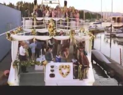 Promo de 'Harper's Island' en La Siete