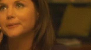 Promo de 'White Collar', con Tiffani Thiessen