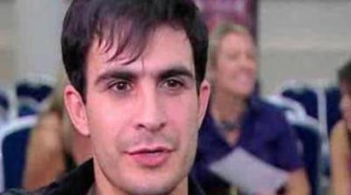 Behrouz Ghaemi da la nota en 'The X Factor'