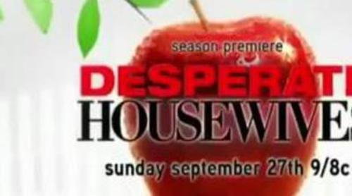 Promo sexta temporada de 'Desperate Housewives'