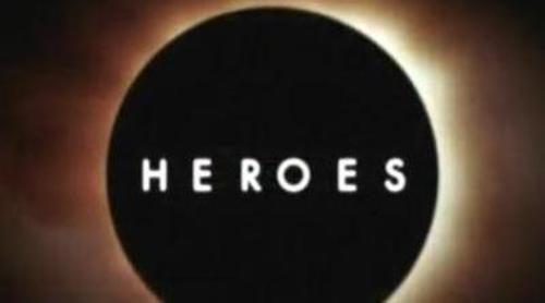 Avance de la cuarta temporada de 'Héroes'